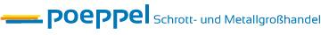 Poeppel GmbH & Co. KG Schrott- und Metallgroßhandel Logo